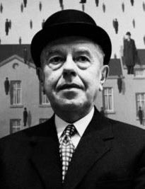 Ghislain Magritte