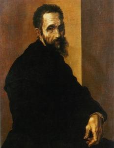 Michelangelo-Buonarroti